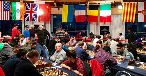The Top 5 Chess Festivals Around the World